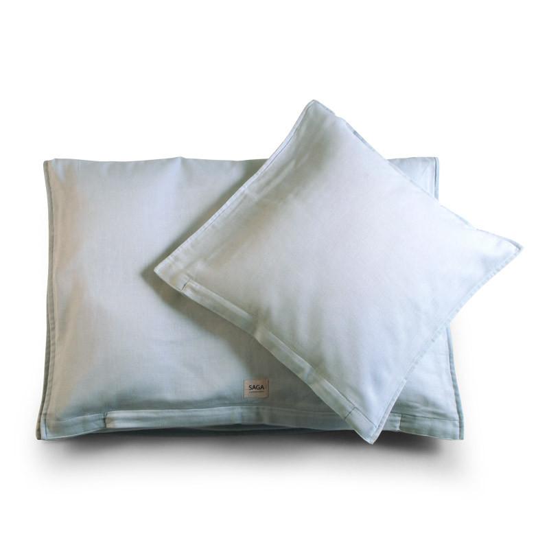 Sia baby sengetøj ice blue