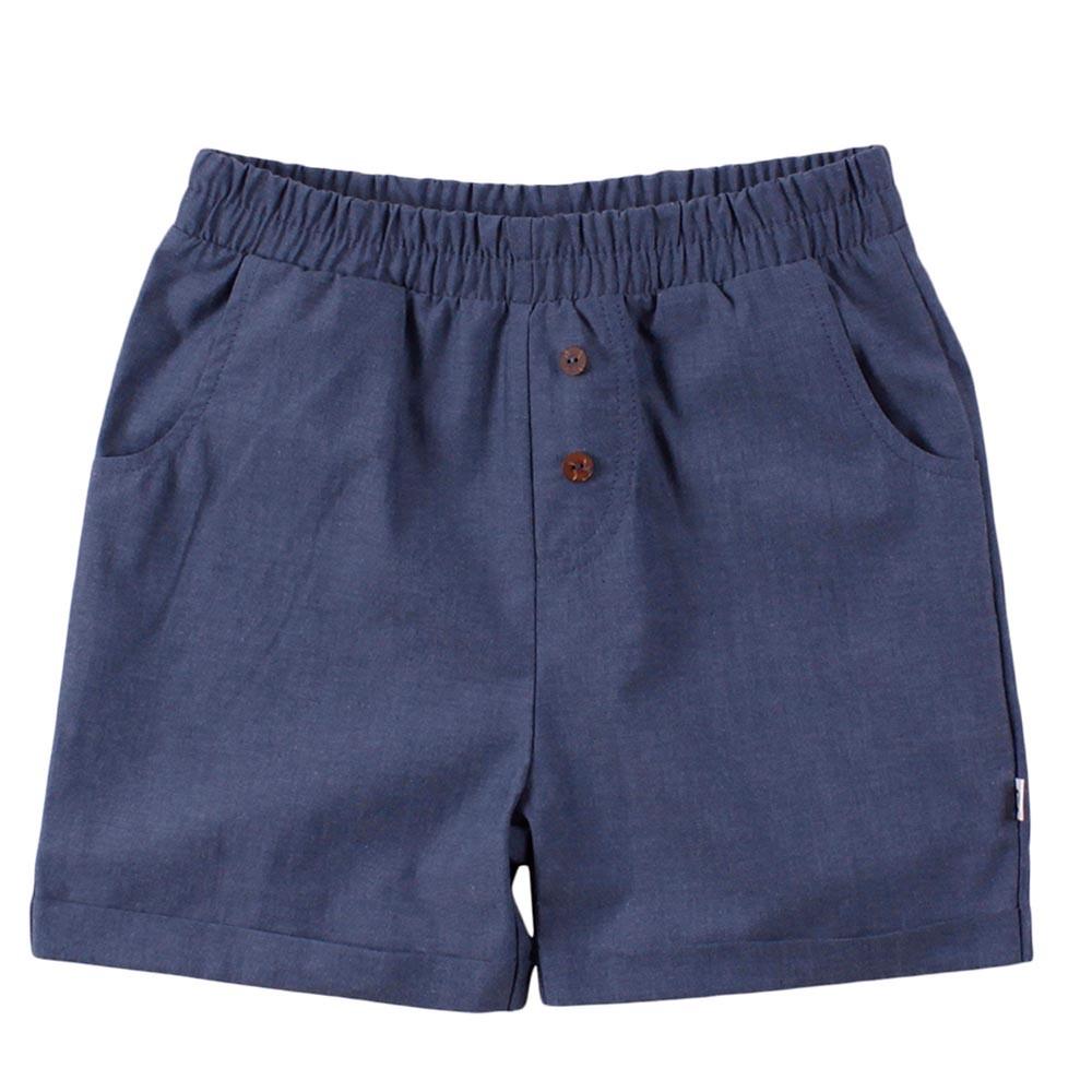 Müsli Chambray shorts baby