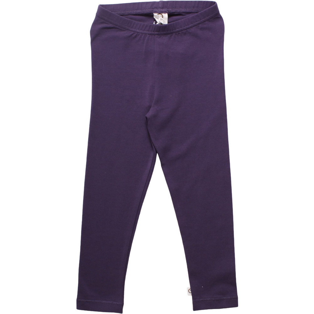 Müsli Leggings - Cozy me - Lavendel