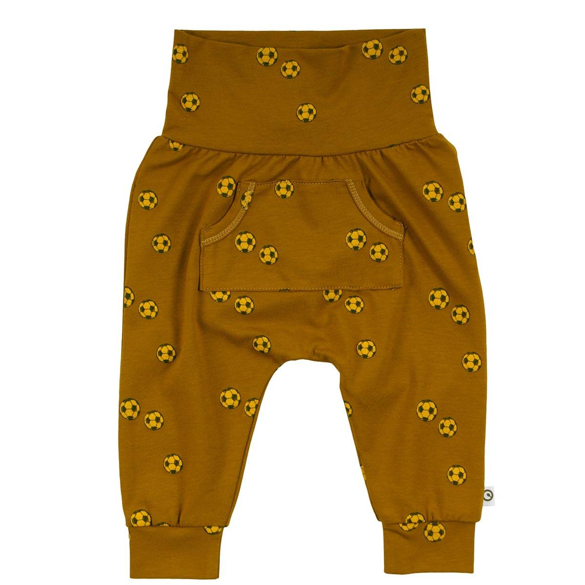 Müsli Ball bukser – Pesto