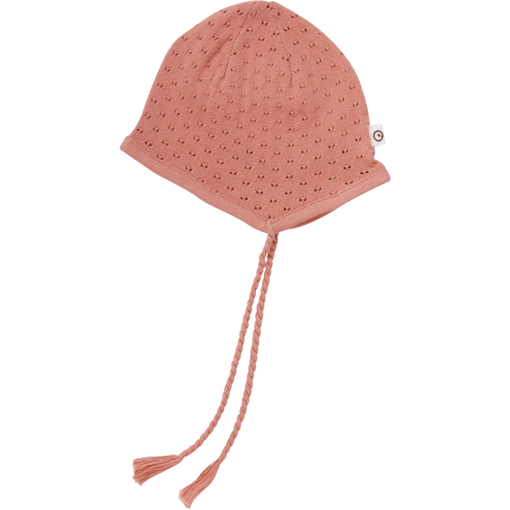 Müsli Knit dot hat
