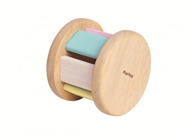 Roller pastel fra Plan Toys