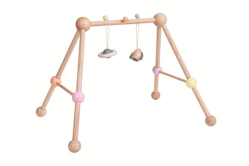 Baby aktivitets-redskab