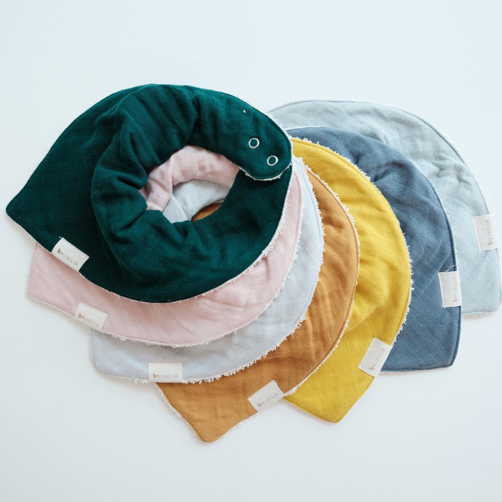 Fabelab bandana savlesmæk – Vælg mellem 3 forskellige farver
