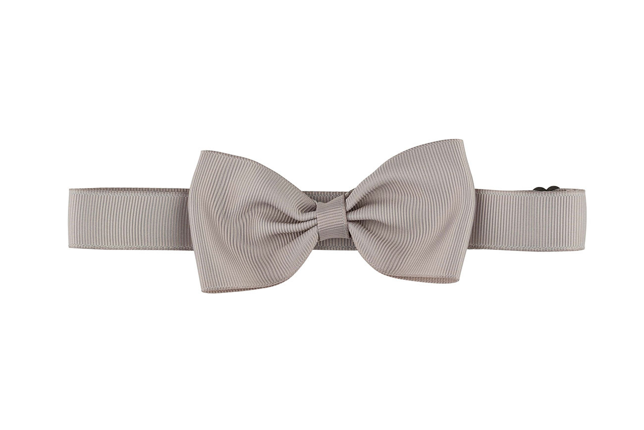 Bow's by Stær butterfly grosgrain