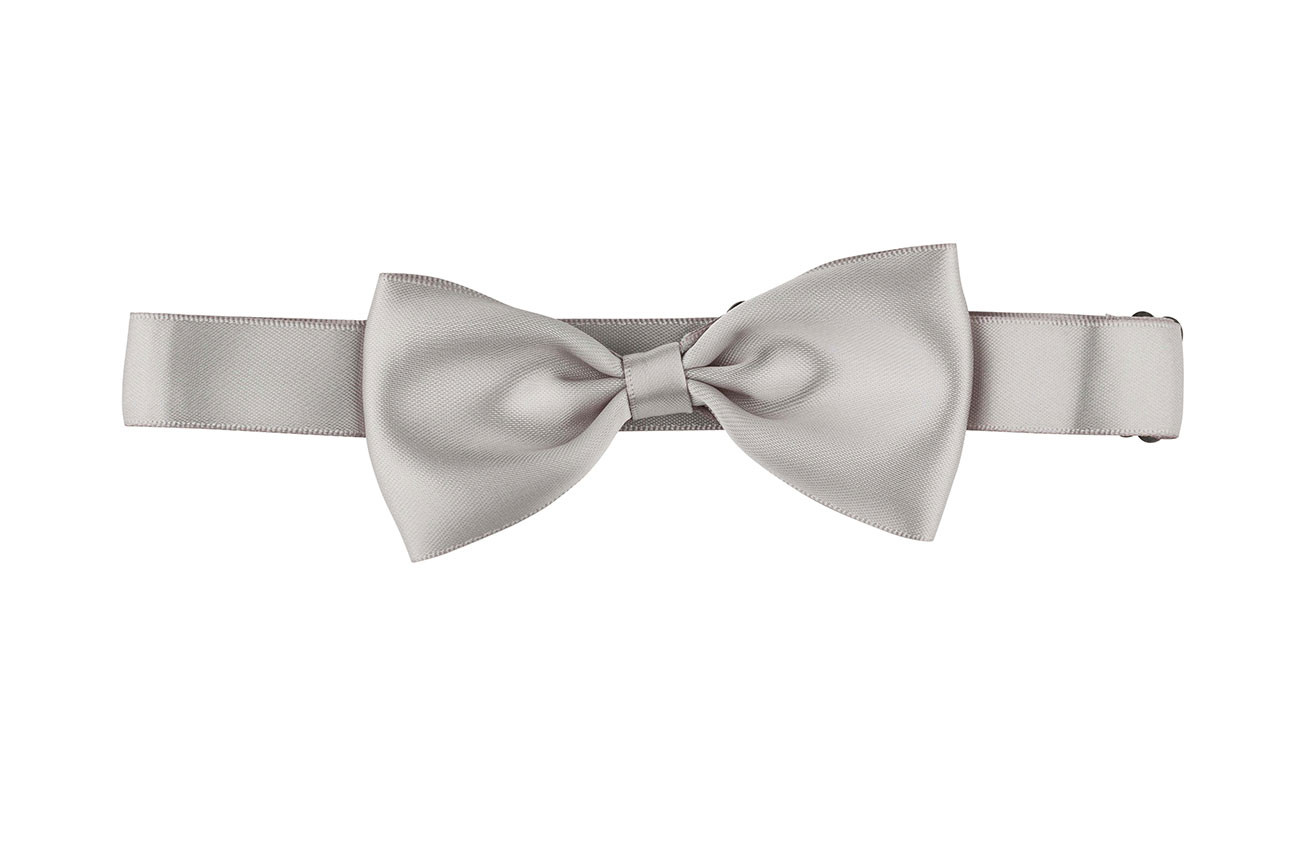 Bow's by Stær butterfly satin