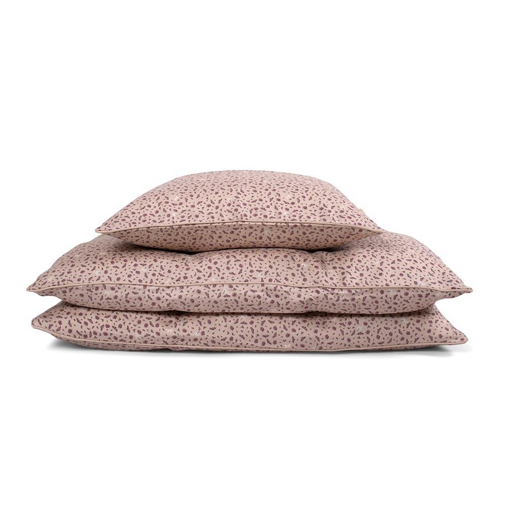Filibabba baby og junior sengetøj, Cosmos daydream – doeskin