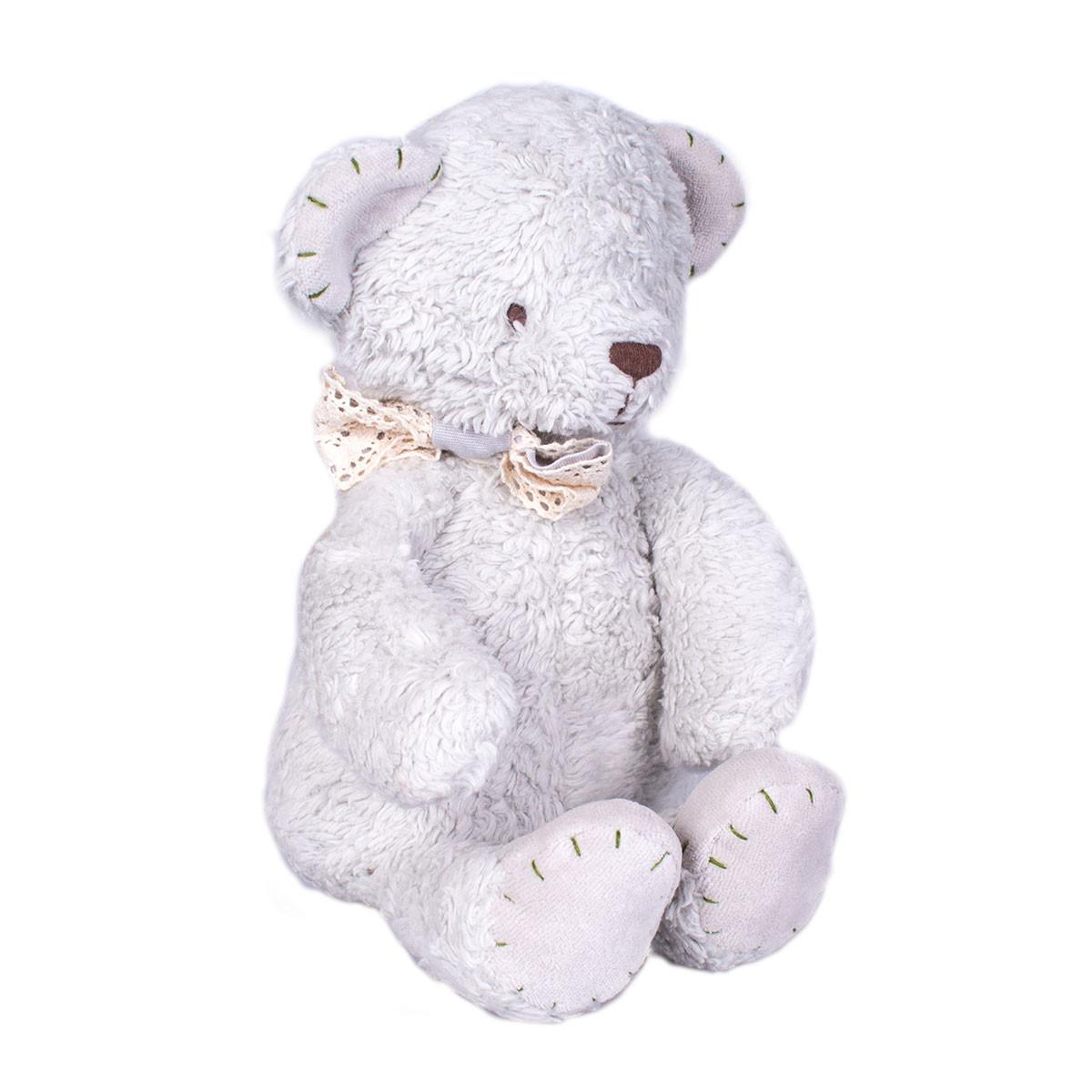Økologisk bamse bjørn M