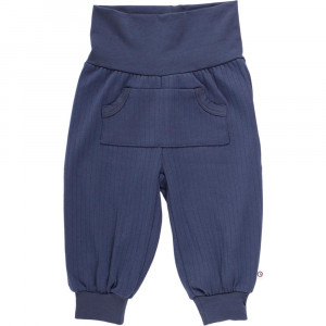 Müsli Cozy bukser med lomme
