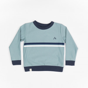 Bluse til baby - Bent Sweat Citadel