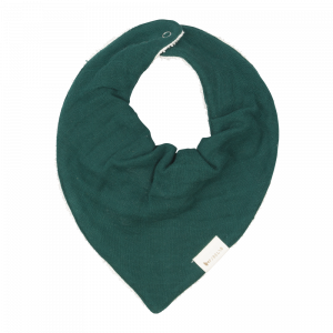 Fabelab bandana savlesmæk - Evergreen