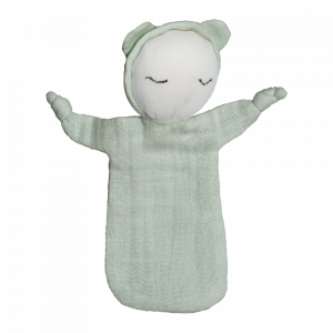 Fabelab Cuddle Doll - Beachgrass