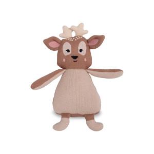 Filibabba Bea the bambi – brun bambi bamse