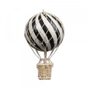Filibabba luftballon 10 cm sort