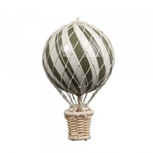 Filibabba luftballon 10 cm olive green