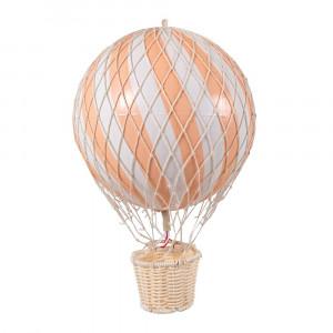 Filibabba luftballon 20 cm - Peach