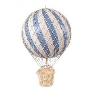 Filibabba luftballon 20 cm - Powder blue