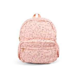 Filibabba Sigge rygsæk til børnehave rosa, Botanical Love - 1-3 og 3-6 år