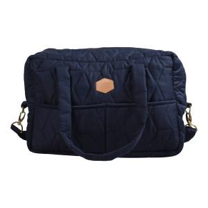 Mommy bag - dark blue