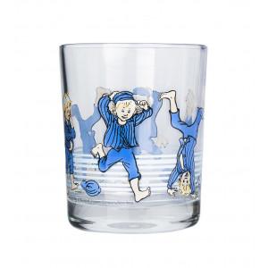 Emil fra Lønneberg drikke glas 20 cl