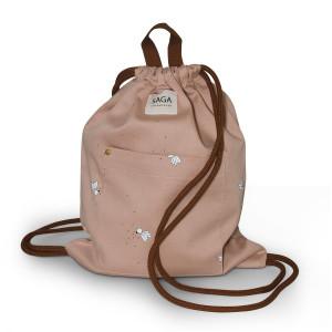 Flipi gymnastikpose og taske - Goose Seeds