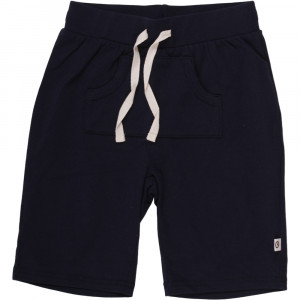 Müsli Cozy me shorts i navy