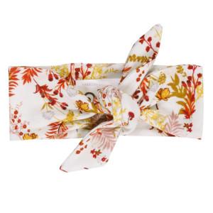 Müsli Calendula hårbånd – Cream