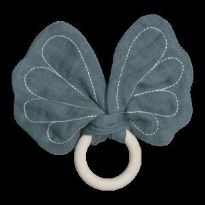 Fabelab bidering - Butterfly - Blue Spruce