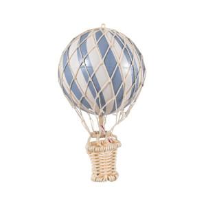 Filibabba luftballon 10 cm - Powder blue