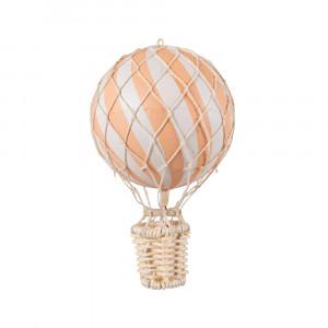 Filibabba luftballon 10 cm - Peach