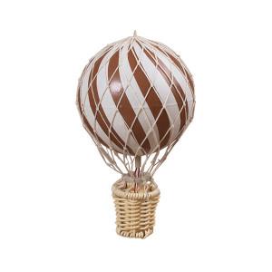 Filibabba luftballon 10 cm - rust