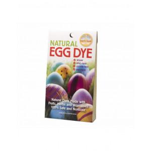 Maling og farver til æg og påskeæg | Natural Earth Paint