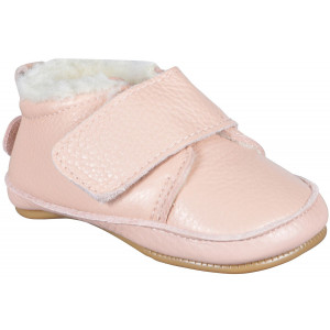 Chintz Rose skindfutter med velcro og uldforing - Move By Melton