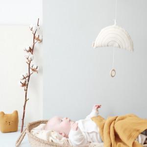 Babysvøb - 2-pak - Pine Cones