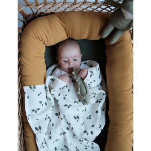 Fabelab babysvøb - 2-pak - Oak leaf