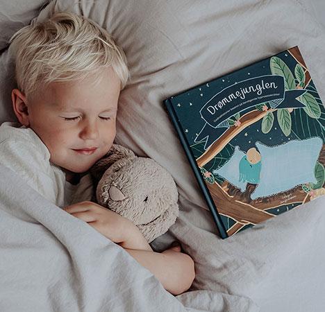 Drømmejunglen godnathistorier